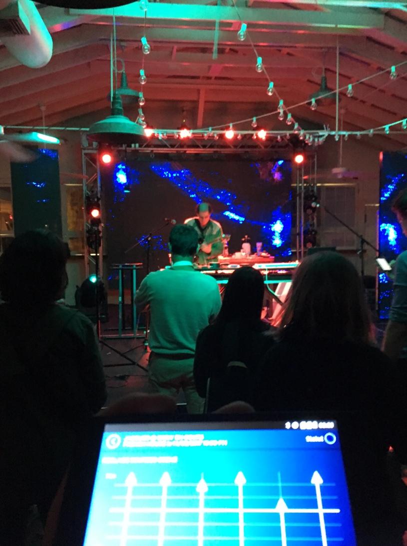 SXSW 2017