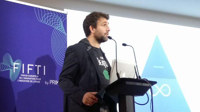 PRIMI conference, Marseille