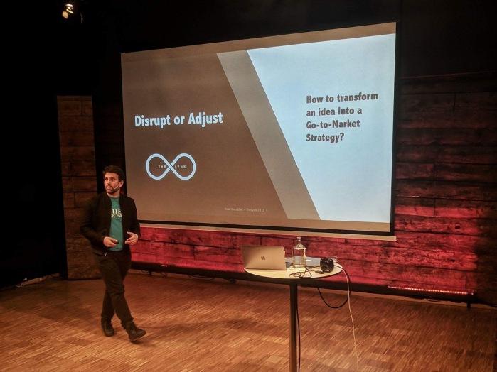 MusicTech Seminar, Bergen